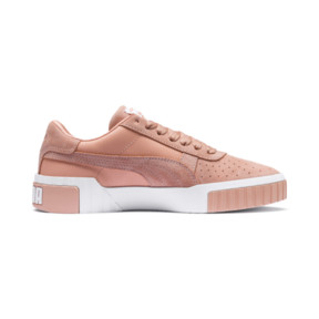 Thumbnail 6 of Cali Palm Springs Damen Sneaker, Peach Bud, medium