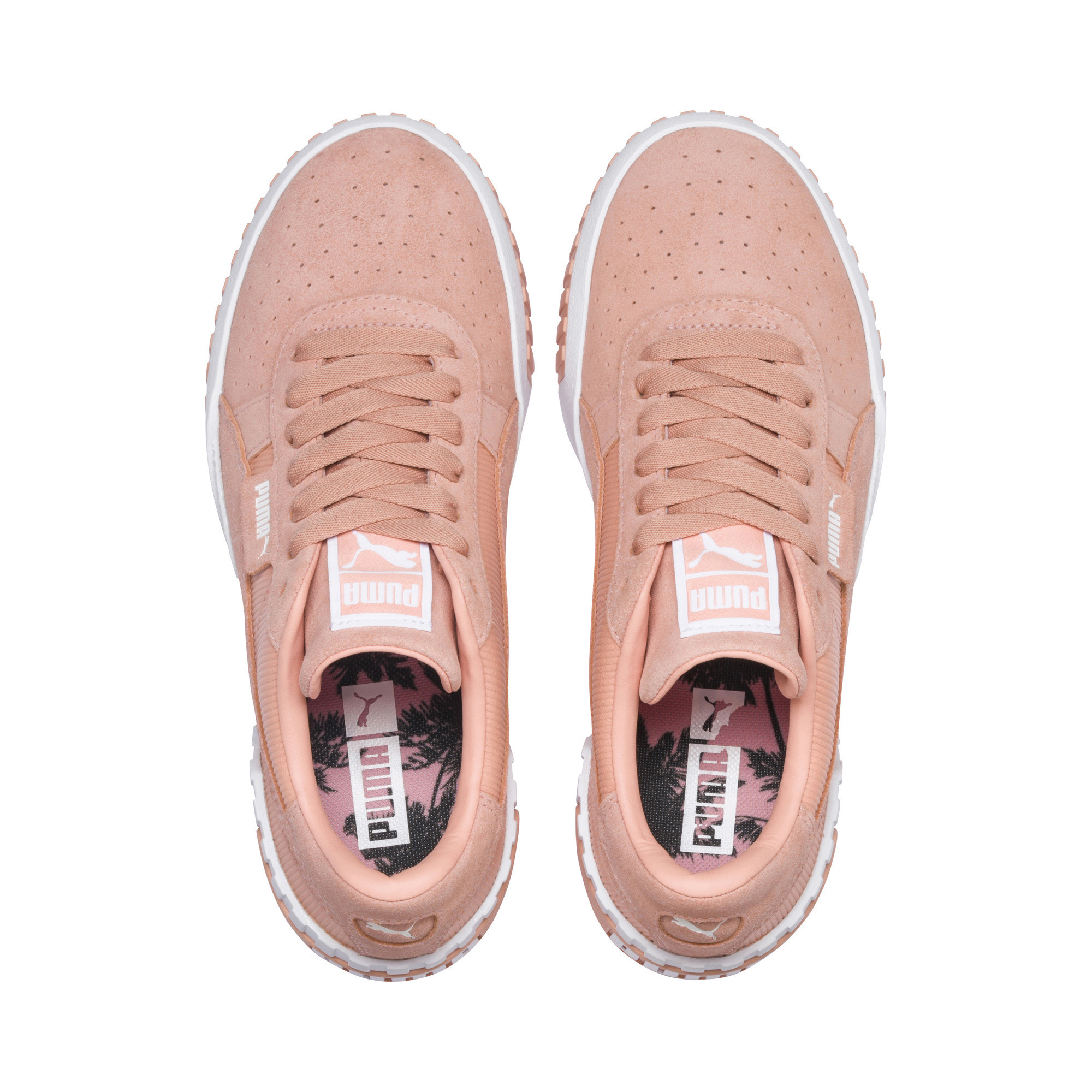 Image Puma Cali Palm Springs Women's Sneakers #7