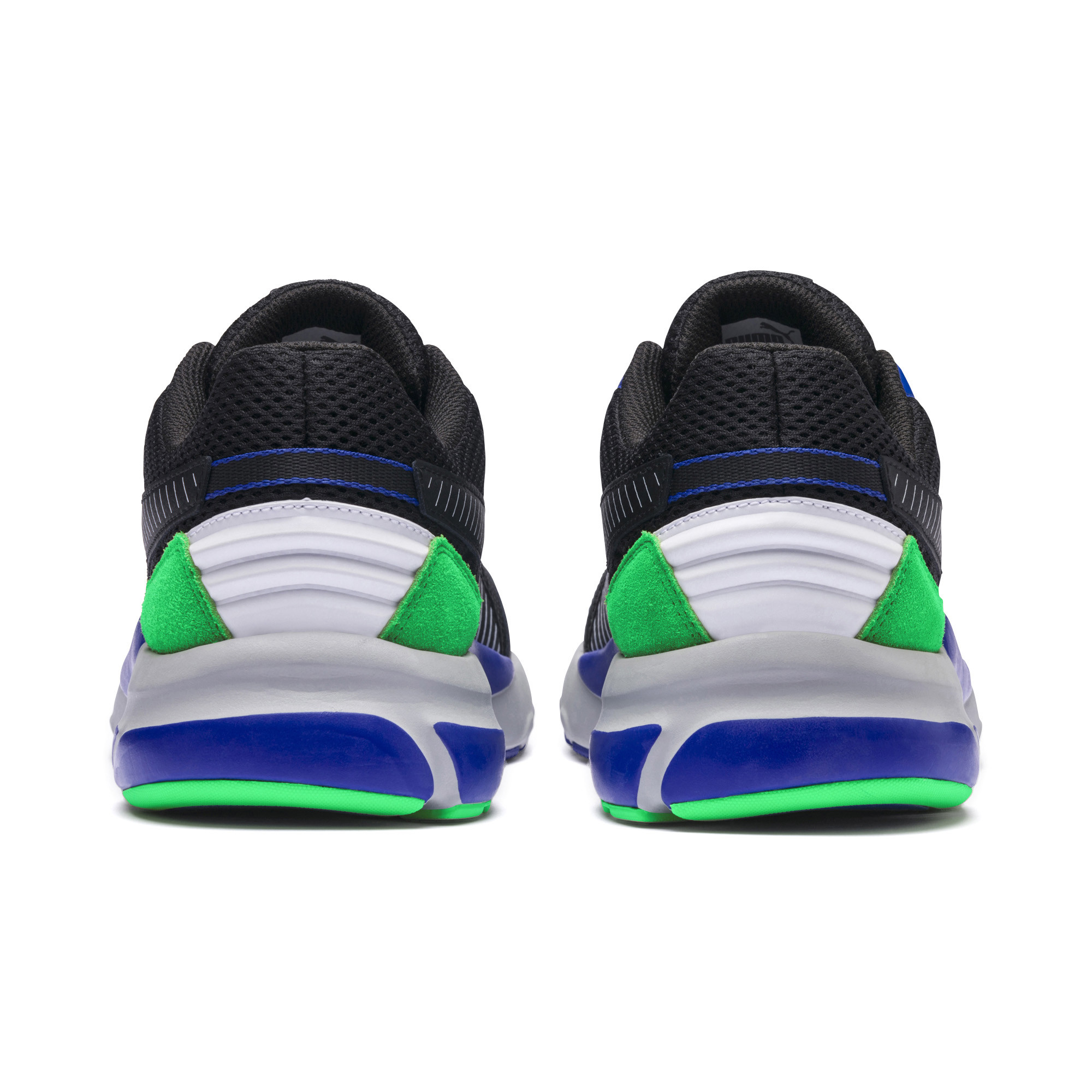 PUMA-Future-Runner-Premium-Men-039-s-Running-Shoes-Men-Shoe-Basics thumbnail 9