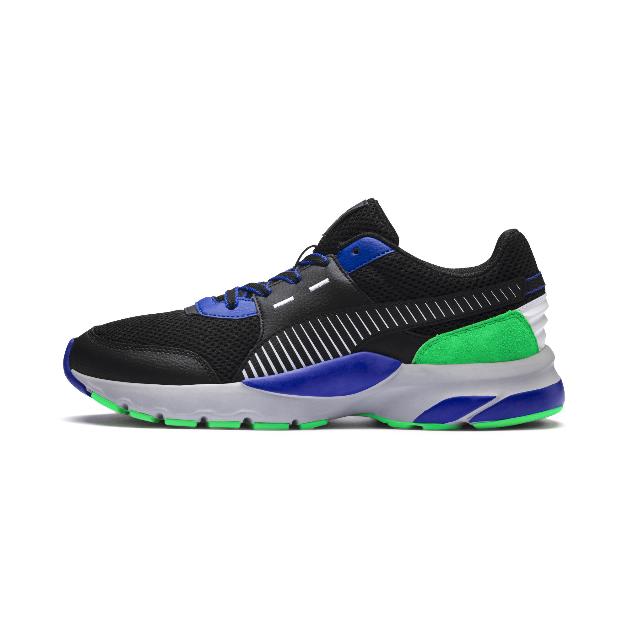 PUMA-Future-Runner-Premium-Men-039-s-Running-Shoes-Men-Shoe-Basics thumbnail 10