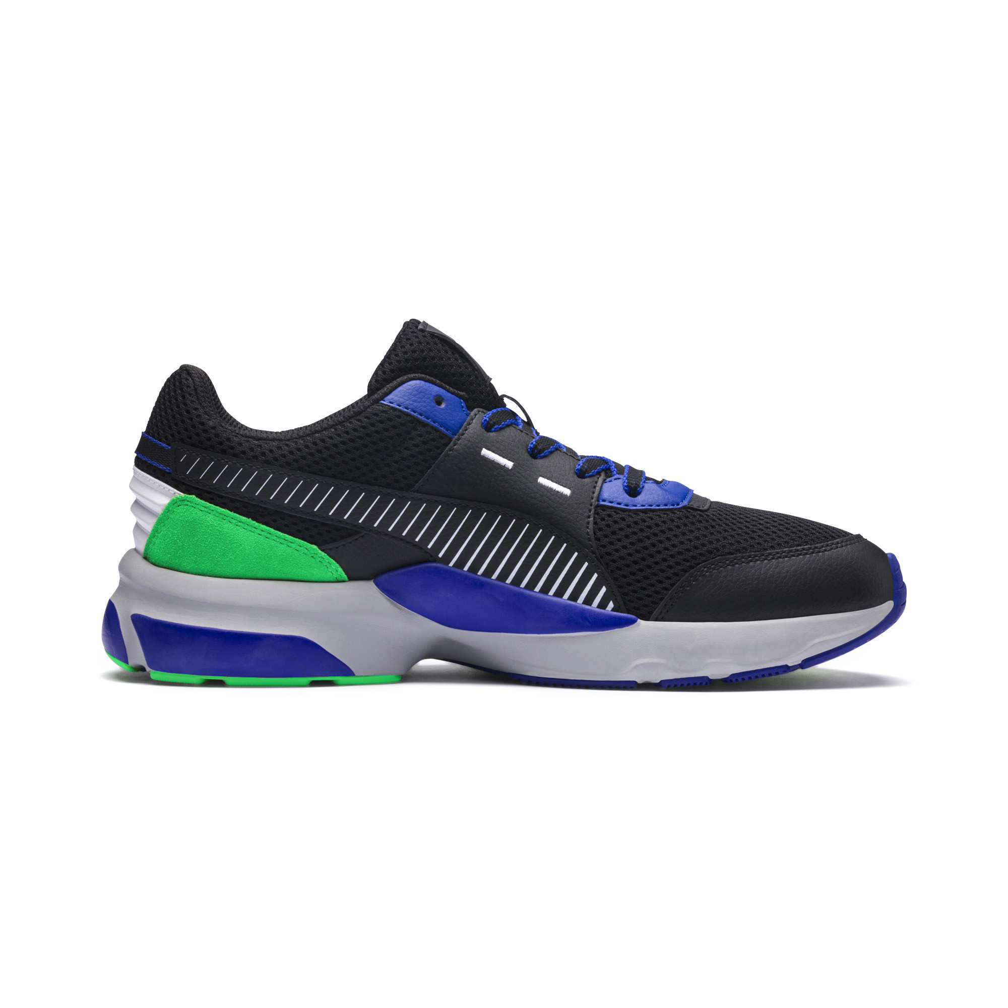 PUMA-Future-Runner-Premium-Men-039-s-Running-Shoes-Men-Shoe-Basics thumbnail 12
