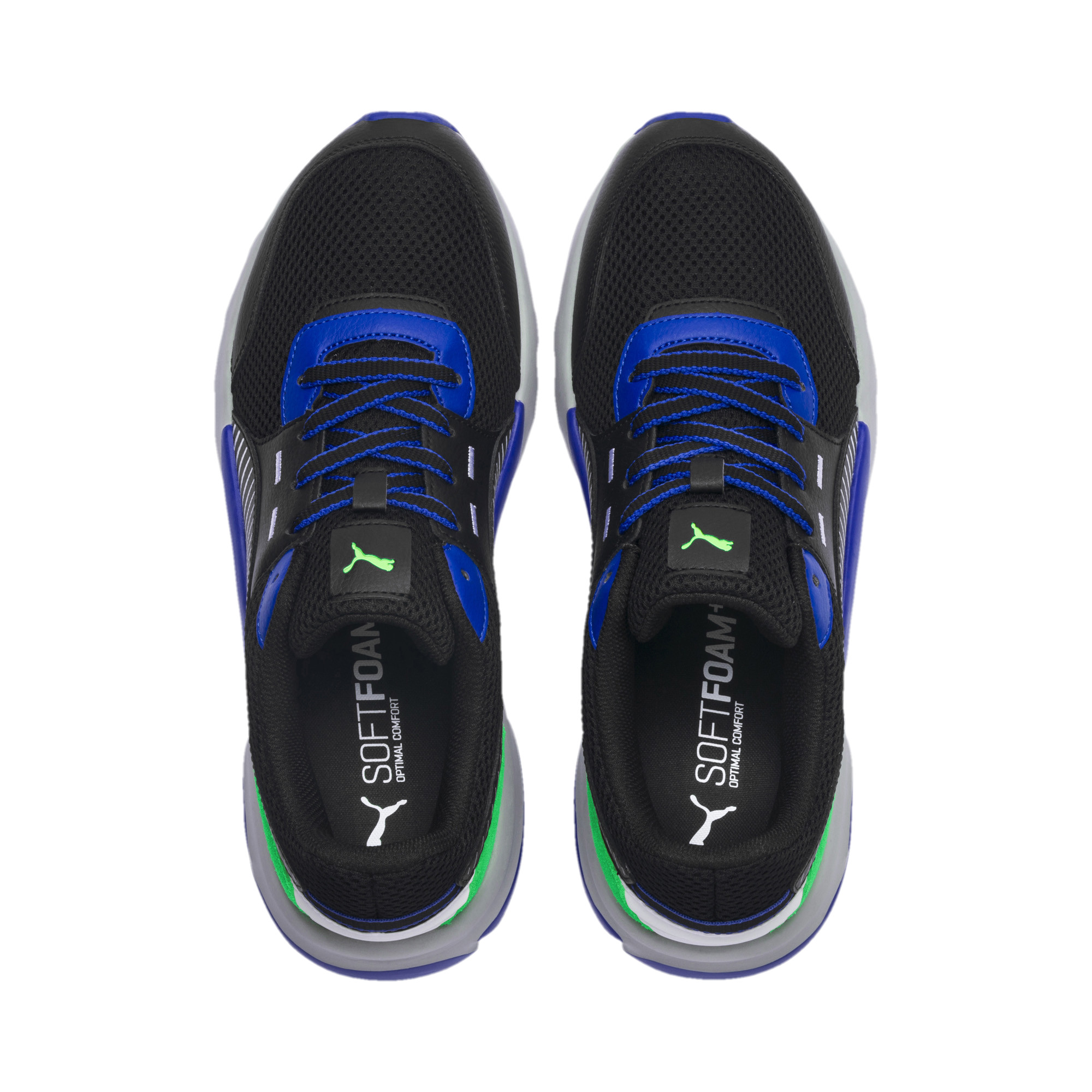 PUMA-Future-Runner-Premium-Men-039-s-Running-Shoes-Men-Shoe-Basics thumbnail 13