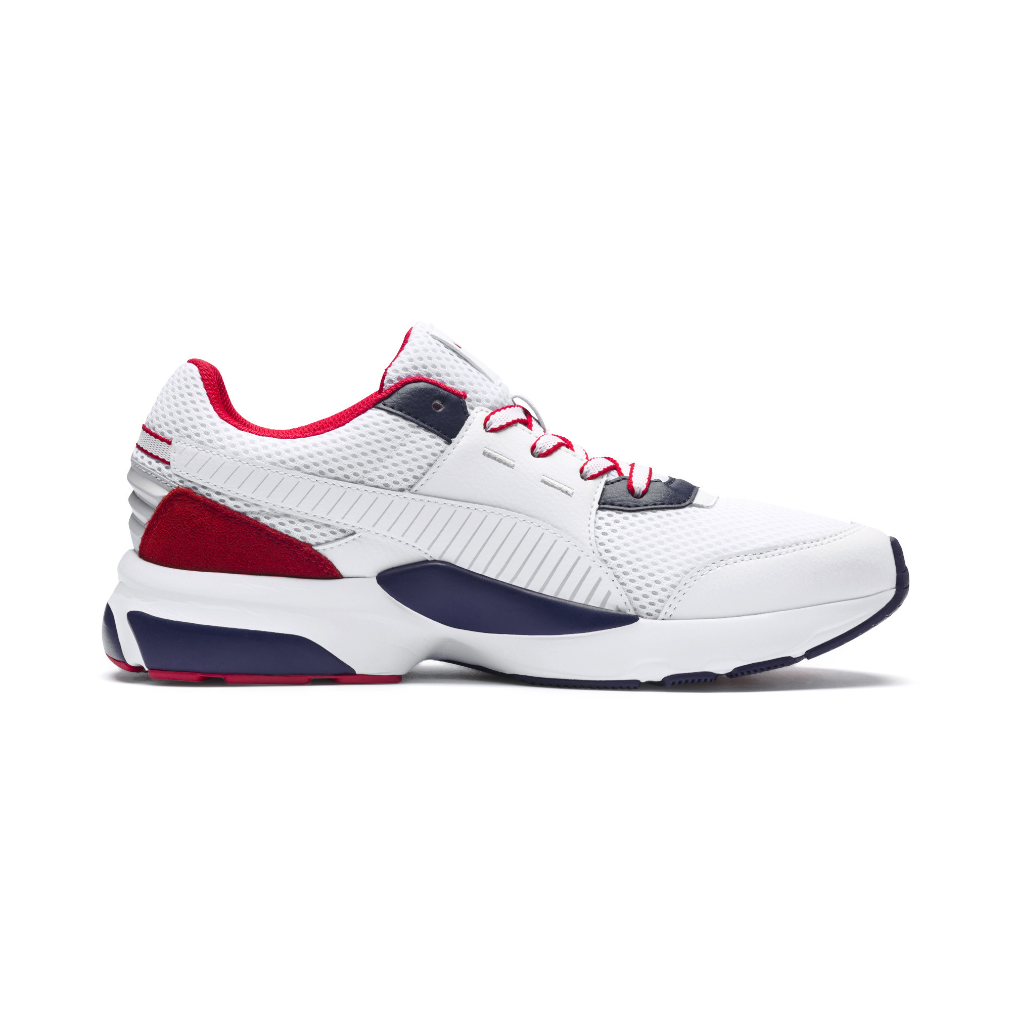 PUMA-Future-Runner-Premium-Men-039-s-Running-Shoes-Men-Shoe-Basics thumbnail 6
