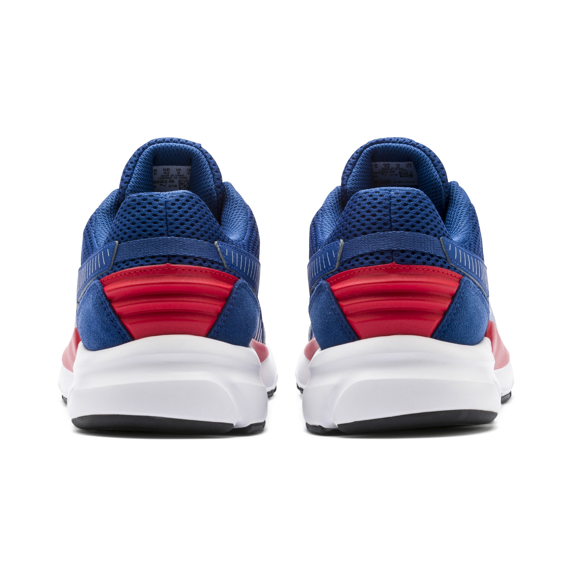 PUMA-Future-Runner-Premium-Men-039-s-Running-Shoes-Men-Shoe-Basics thumbnail 15