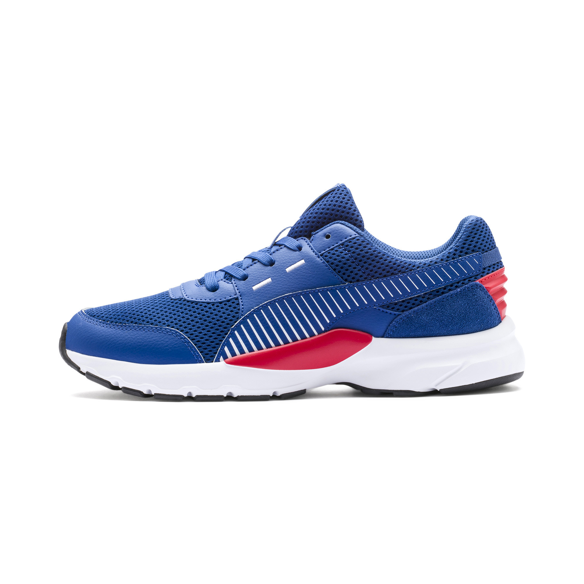 PUMA-Future-Runner-Premium-Men-039-s-Running-Shoes-Men-Shoe-Basics thumbnail 16