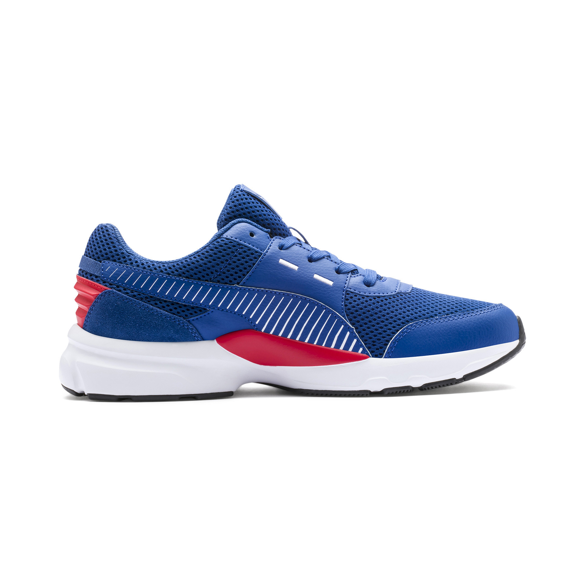 PUMA-Future-Runner-Premium-Men-039-s-Running-Shoes-Men-Shoe-Basics thumbnail 18