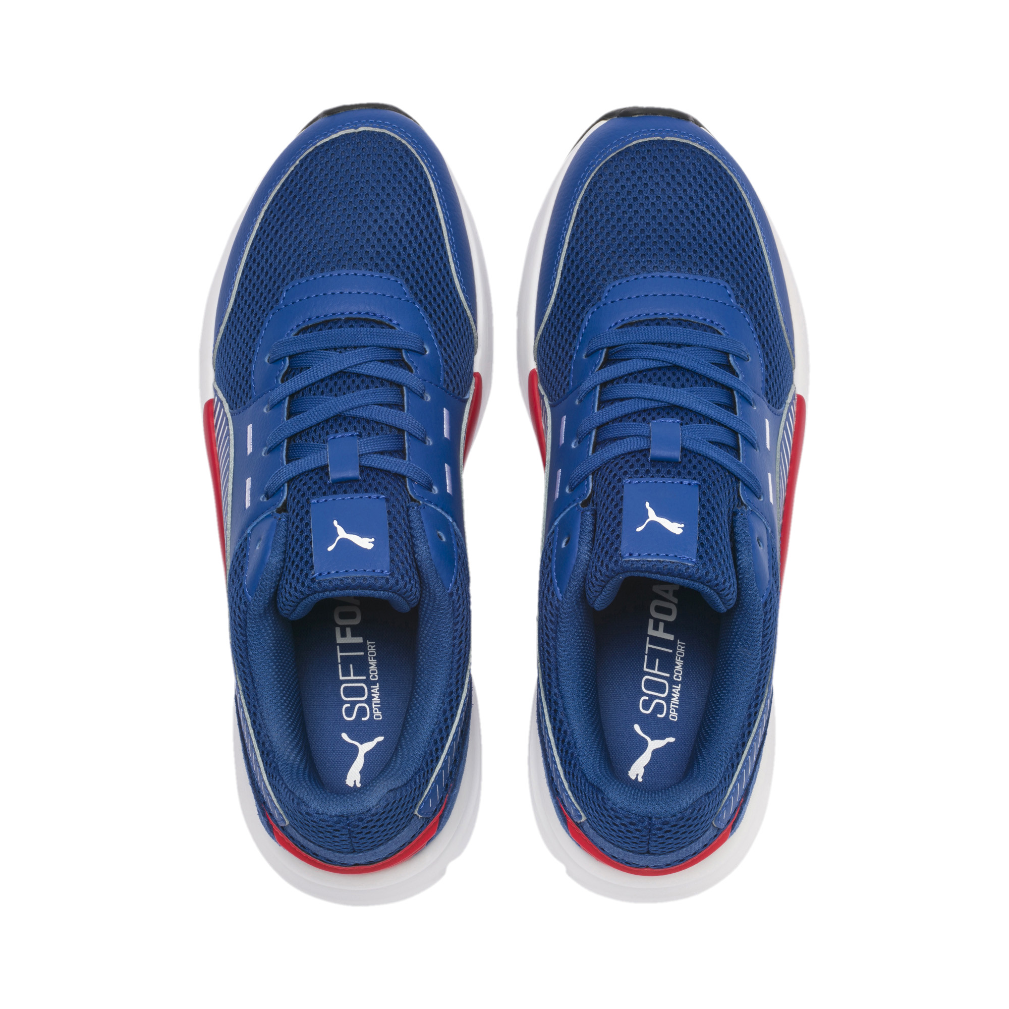 PUMA-Future-Runner-Premium-Men-039-s-Running-Shoes-Men-Shoe-Basics thumbnail 19