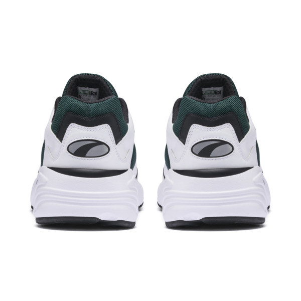 CELL Viper Trainers, Puma White-Ponderosa Pine, large