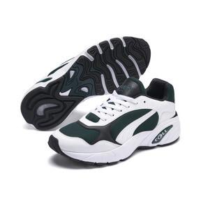 Thumbnail 2 van CELL Viper sneakers, Puma White-Ponderosa Pine, medium
