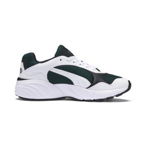 Thumbnail 5 of CELL Viper Trainers, Puma White-Ponderosa Pine, medium