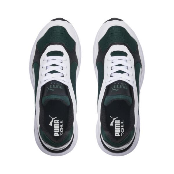 CELL Viper sneakers, Puma White-Ponderosa Pine, large