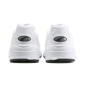 Thumbnail 3 of CELL Viper Trainers, Puma White-Puma White, medium