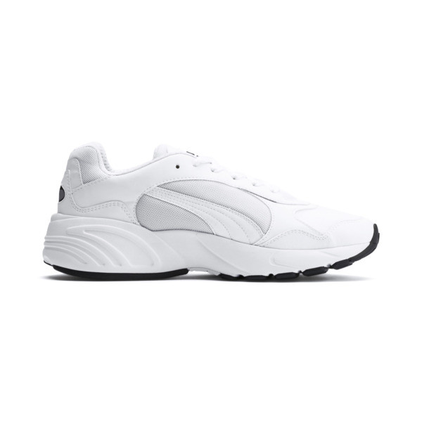 CELL Viper sneakers, Puma White-Puma White, large