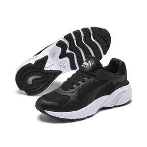 Thumbnail 2 of CELL Viper Sneakers, Puma Black-Puma White, medium