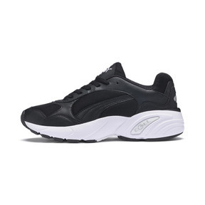 Thumbnail 1 of Cell Viper Sneaker, Puma Black-Puma White, medium