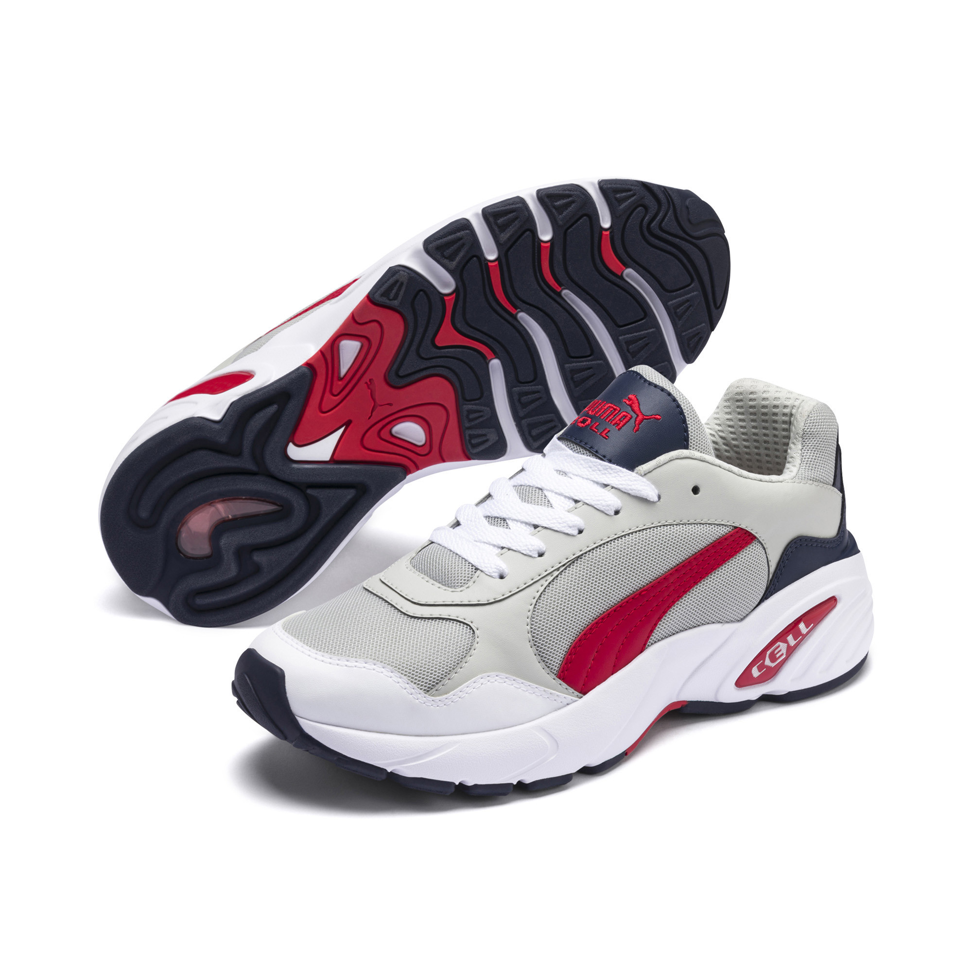 Image Puma CELL Viper Sneakers #2