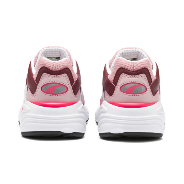 CELL Viper Trainers, Fired Brick-Bridal Rose, large
