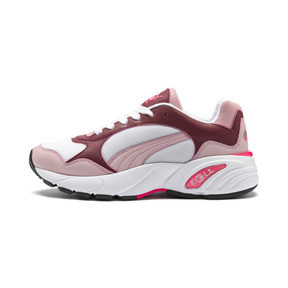 Thumbnail 1 of CELL Viper Trainers, Fired Brick-Bridal Rose, medium