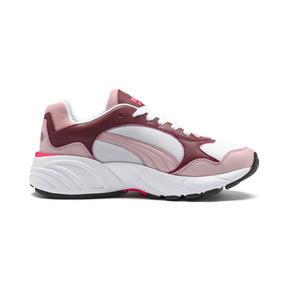 Thumbnail 6 of CELL Viper Trainers, Fired Brick-Bridal Rose, medium
