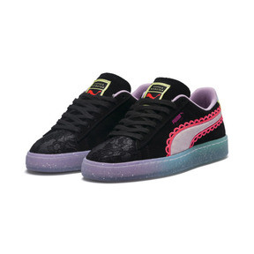PUMA x SOPHIA WEBSTER Suede Women's Trainers