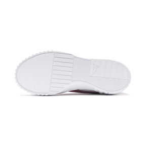 Thumbnail 4 of Basket PUMA x SOPHIA WEBSTER Cali pour femme, Puma White-Pale Pink, medium