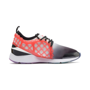 Thumbnail 5 of PUMA x SOPHIA WEBSTER Muse Damen Sneaker, Puma Black-Puma White, medium