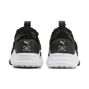 Thumbnail 5 of SHOKU LES BENJAMINS Sneakers, Puma Black, medium