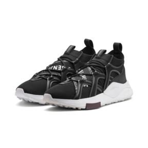 Thumbnail 4 of SHOKU LES BENJAMINS Sneakers, Puma Black, medium