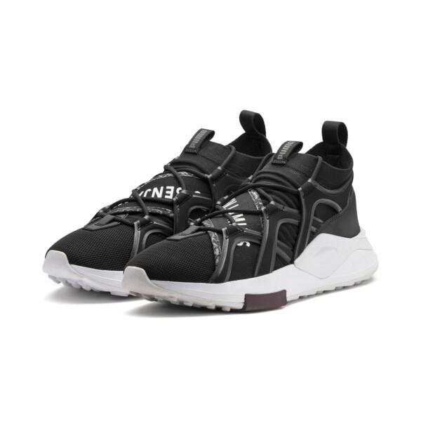 SHOKU LES BENJAMINS Sneakers, Puma Black, large