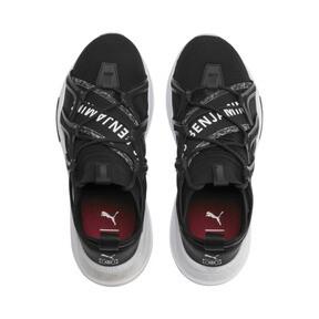 Thumbnail 8 of SHOKU LES BENJAMINS Sneakers, Puma Black, medium