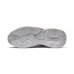 Thumbnail 6 of PUMA x LES BENJAMINS Thunder DISC Sneakers, Puma White-Glacier Gray, medium