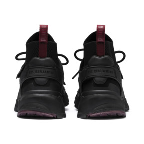 Thumbnail 4 of Trailfox LES BENJAMINS Sneakers, Puma Black, medium