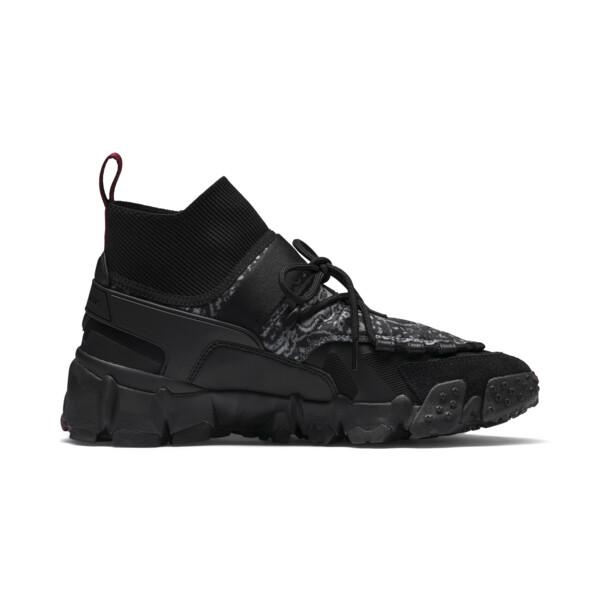 Trailfox LES BENJAMINS Sneakers, Puma Black, large