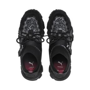 Thumbnail 7 of PUMA x LES BENJAMINS Trailfox Shoes, Puma Black, medium