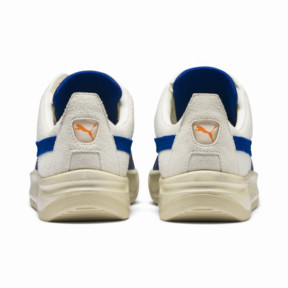Thumbnail 4 of PUMA x ADER ERROR California Sneaker, Whisper White-Surf The Web, medium