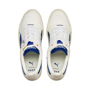 Thumbnail 7 of PUMA x ADER ERROR California Sneakers, Whisper White-Surf The Web, medium