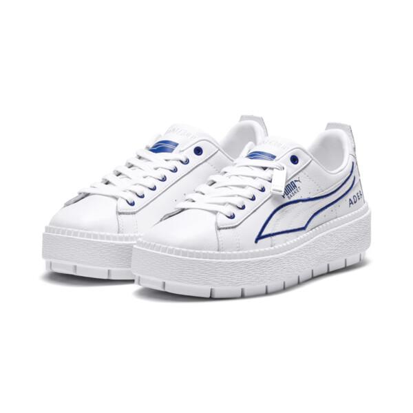 Puma X Ader Para Deportivos Platform Zapatos Error Trace Mujer 6Yf7bgy