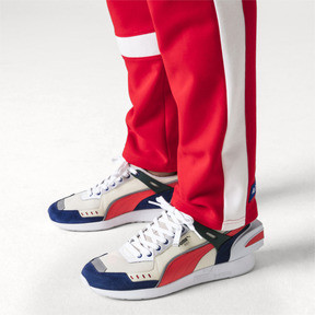 Thumbnail 2 of PUMA x ADER ERROR RS-1 Trainers, Whisper White-Blueprint-Red, medium