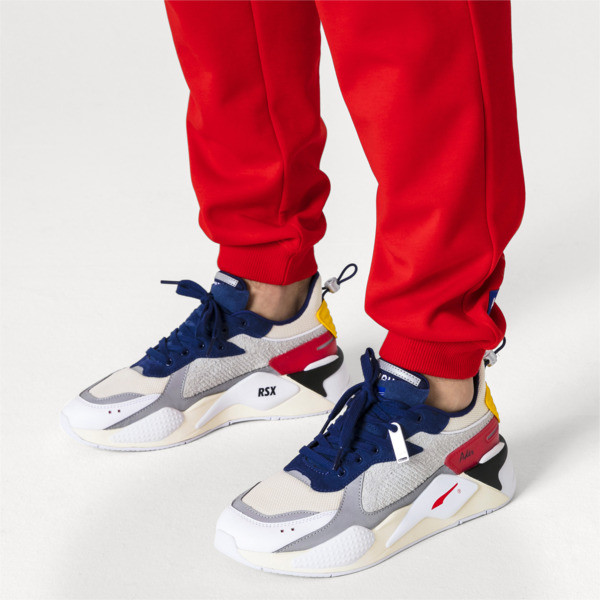 Basket PUMA x ADER ERROR RS-X, Whisper White-Blueprint-Red, large
