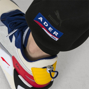 Thumbnail 5 of PUMA x ADER ERROR RS-X Trainers, Whisper White-Blueprint-Red, medium