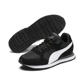 Thumbnail 2 of Vista Sneakers JR, Puma Black-Puma White, medium