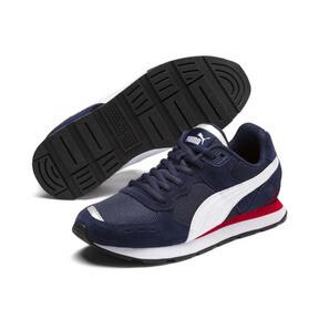 Thumbnail 2 of Vista Sneakers JR, Peacoat-Puma White, medium