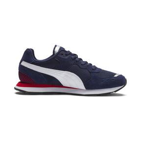 Thumbnail 5 of Vista Sneakers JR, Peacoat-Puma White, medium