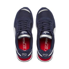 Thumbnail 6 of Vista Sneakers JR, Peacoat-Puma White, medium