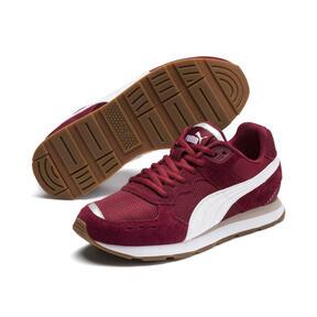 Thumbnail 2 of Vista Sneakers JR, Cordovan-Puma White, medium