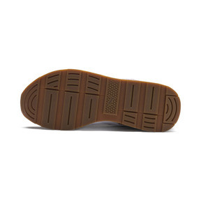 Thumbnail 3 of Vista Sneakers JR, Cordovan-Puma White, medium