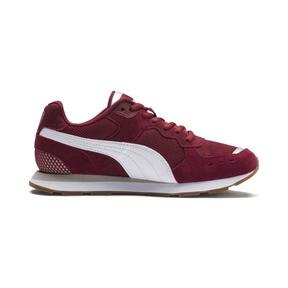 Thumbnail 5 of Vista Sneakers JR, Cordovan-Puma White, medium