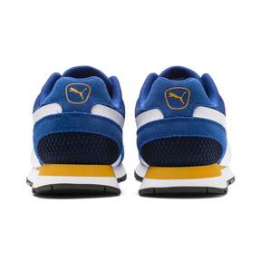 Thumbnail 3 of Vista Sneakers JR, Galaxy Blue-Puma White, medium