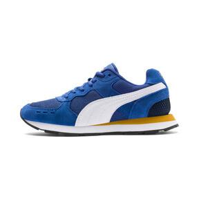 Thumbnail 1 of Vista Sneakers JR, Galaxy Blue-Puma White, medium