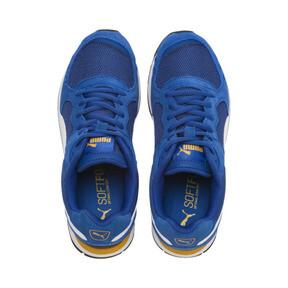 Thumbnail 6 of Vista Sneakers JR, Galaxy Blue-Puma White, medium
